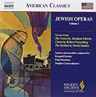 Milken Archive American Jewish Music: Opera 1