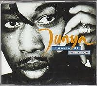 I wanna be with you [Single-CD]