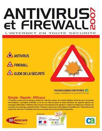 Antivirus & FireWall 2007