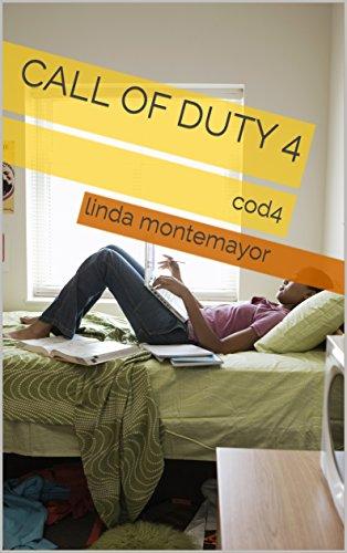 Call of Duty 4: cod4 (English Edition)