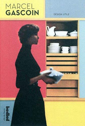 Marcel Gascoin - Design utile