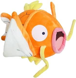 Pokemon: 12-inch Magikarp Fish Plush