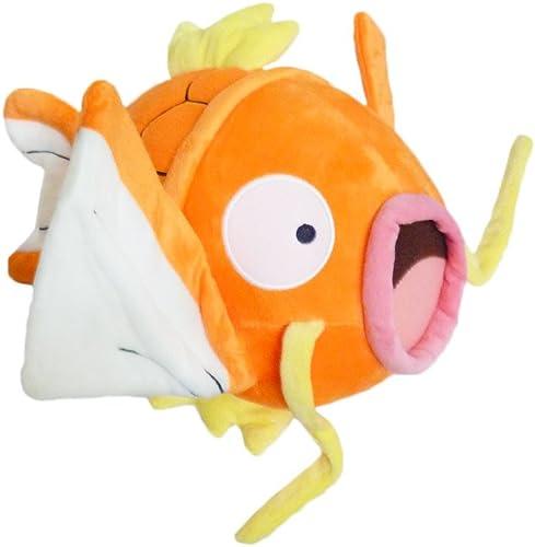 tienda de descuento Pokemon  12-inch Magikarp Magikarp Magikarp Fish Plush  Todo en alta calidad y bajo precio.