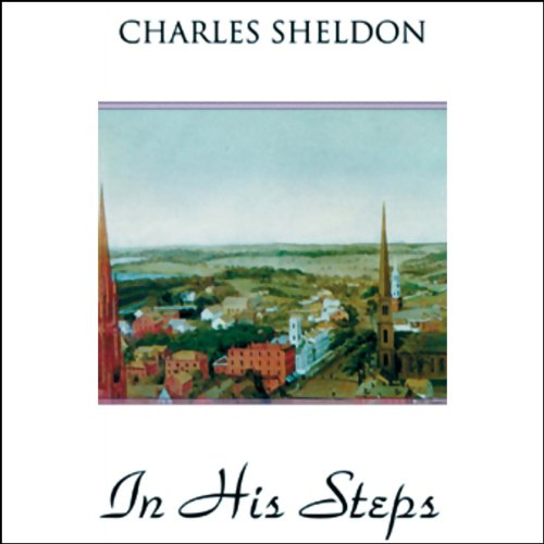 In His Steps  Audiolibri