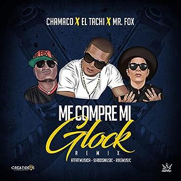 Me Compre mi Glock (Remix)