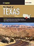 Roads of Texas Highway Atlas-by Mapsco