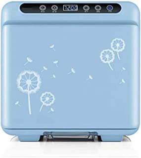 Disinfection Cabinet, Underwear Sterilizer/Towel Warmer/Clothing Towel Sterilization Machine/Sterilizer Towel, Capacity 10...