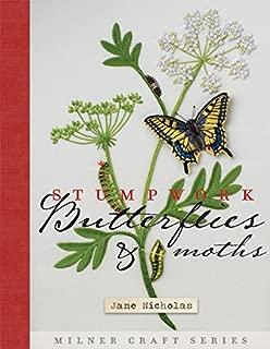 Best stumpwork butterflies and moths Reviews