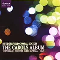 The Carols Album (2007-10-30)