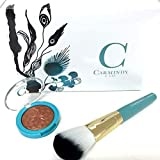 Carmindy & Co. CarmaGlow Bronzer and Brush Kit