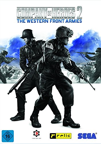 Company of Heroes 2 - The Western Front Armies [PC Code - Steam]
