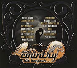 Quand Le Country Dit Bonjour // Various Artists