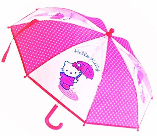 Hello Kitty Pretty Regenschirm/Brolley