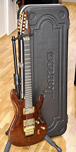 Ibanez S6UC-DM Prestige Uppercut - Mocha, color marrón oscuro