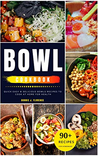 Bowls Cookbook