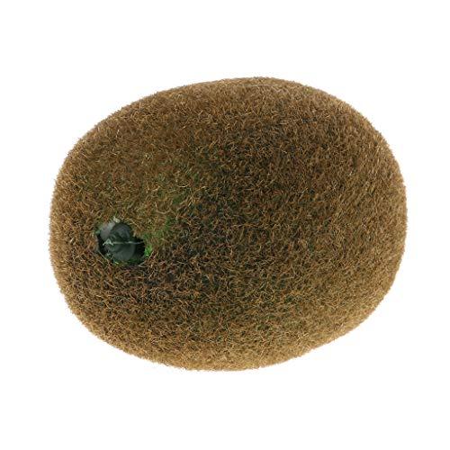 Cold Toy Kiwi Deko Kunstobst Kunstgemüse künstliches Obst Gemüse Dekoration