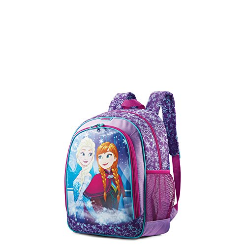 American Tourister Kids Children's Backpack, Disney Frozen, One Size