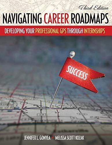 Navigating Career Roadmaps Developing Your Professional GPS through Internships product image