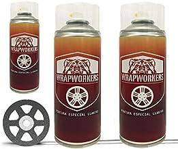 WrapWorkers Series Vinilo Hellaflush BBS Brillo 25x152cm