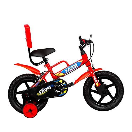 Hero Kids Zoom Steel 14 Inch Wheel , 9 Inch Frame 14T Single Speed...