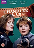 Chandler and Co [Reino Unido] [DVD]