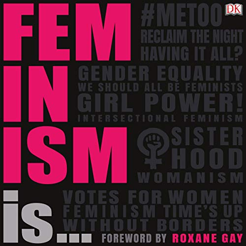 Feminism Is... cover art