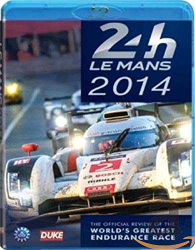 Le Mans 2014 Blu-ray Baltimore lowest price Mall Ray Blu