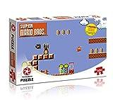 Puzzle Super Mario Bros. High Jumper, 500 Teile