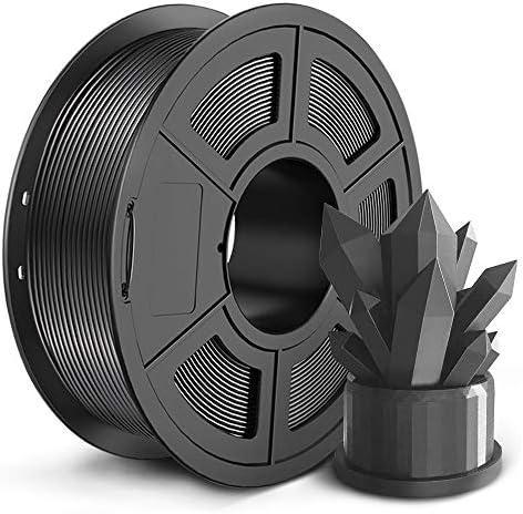 SUNLU PLA 3D Printer Filament 1 75mm for 3D Printer 3D Pen 1KG 2 2lbs PLA Filament Tolerance product image