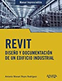REVIT. Diseño y documentación de un edificio industrial