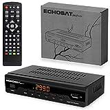 CDL Micro - Ricevitore via cavo per TV digitale 2990 Combo DVB-C (HDTV, DVB-C / C2, DVB-T/...