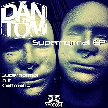 Supernormal EP