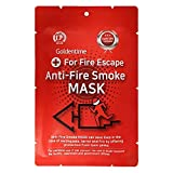 Anti-Fire Smoke Mask Safety Escape