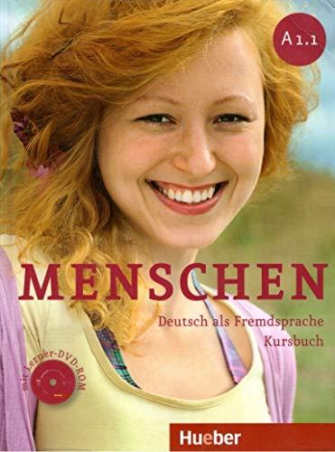 Menschen A1.1 Kursbuch (German Edition)