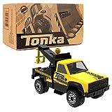 Tonka - Steel Classics Tow Truck