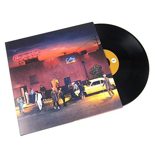 The Growlers: City Club Vinyl 2LP