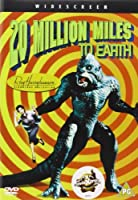 20 Million Miles to Earth [DVD]
