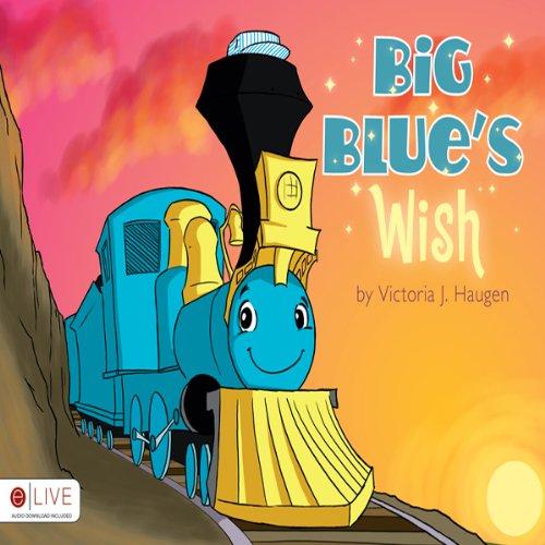 Big Blue's Wish  Audiolibri