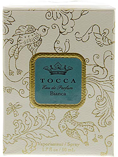 Tocca Bianca, 50 ml Eau de Parfum Spray für Damen
