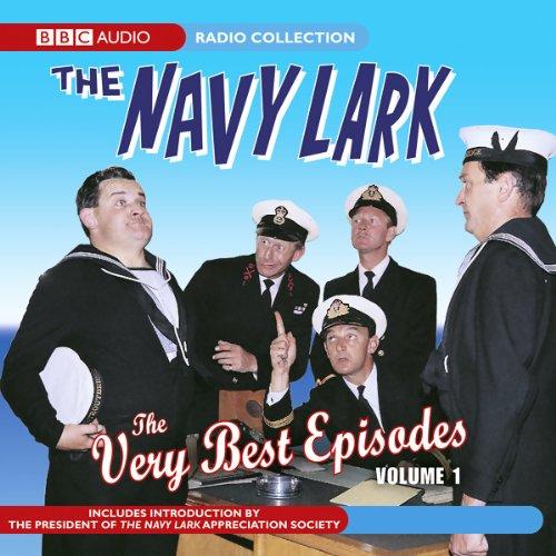 Navy Lark cover art