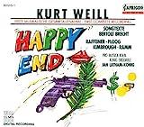 Happy End: Act I: Bilbao Song: Bills Ballhaus in Bilbao (Bill)