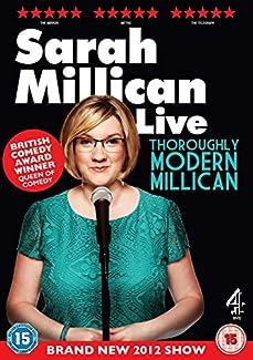 Sarah Millican Live - Thoroughly Modern Millican