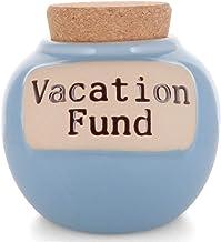 Amazon Com Travel Fund Jar