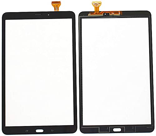 popular New outlet sale Touch Screen Digitizer Replacement for Samsung Galaxy Tab high quality A 10.1 SM-T580 Black sale