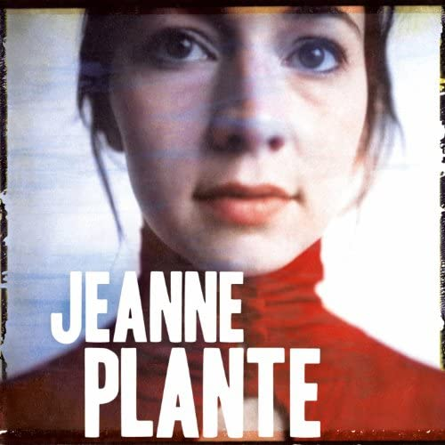 Jeanne Plante