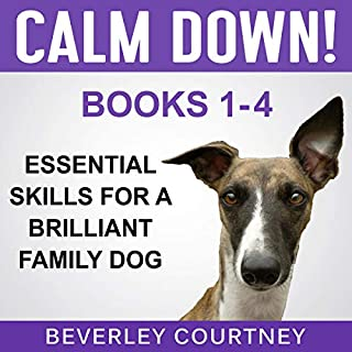 Essential Skills for a Brilliant Family Dog audiobook cover art