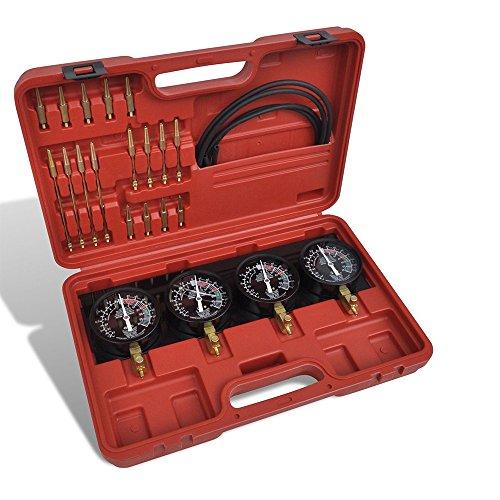 Outils de Synchronisation 8Pcs Outil de Calage de Moteur Outil de Chronom/étrage Outil dArbre /à Cames Verrouillage de Distribution pour 911 Boxster