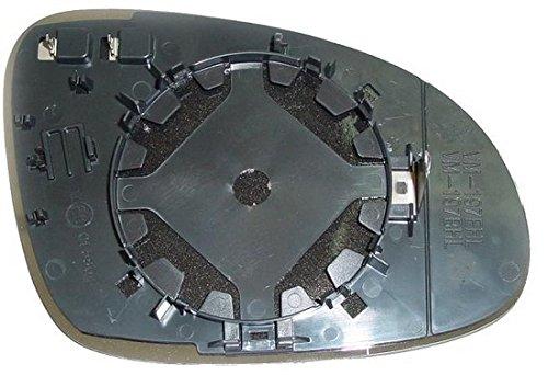 00355 VETRO SPECCHIO SX Sinistro [Lato Guida]