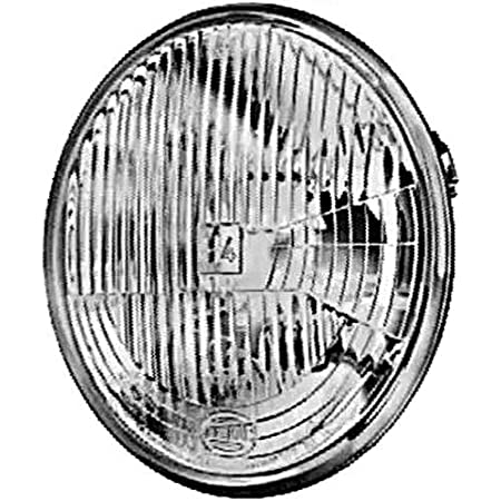Hella 1a6 002 395 191 Halogen Scheinwerfereinsatz Hauptscheinwerfer Links Oder Rechts Auto