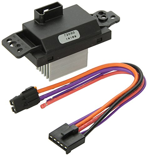 Standard Motor Products RU-631 A/C Blower Motor Switch :